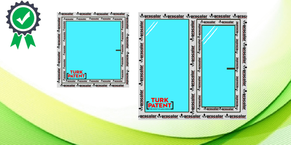 Procolor Pencere Sistemleri