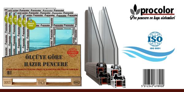 Pimapen Pencere Fiyatları