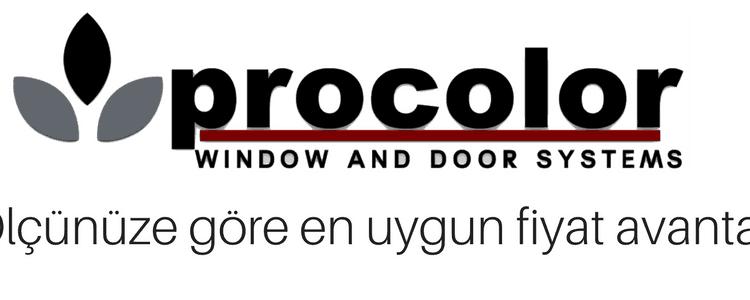 Procolor Hazır Pencerelere İlgi Artıyor