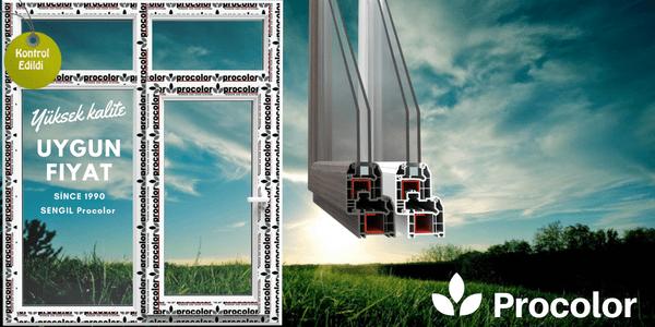 Yeni Nesil Kapı Ve Pencere Sistemleri