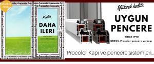 SENGIL Procolor