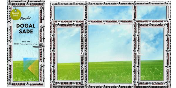 Yeni Pencere Trendi Hazır Pencere Seçenekleri