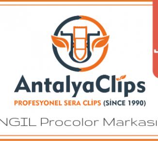 Yeni Markamız Antalya Clips ile Yeni Nesil Sera Klipsi Sistemleri